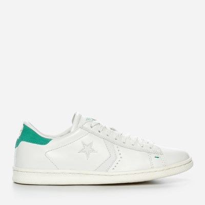 Converse Pro Leather Ox - Vita 298143 feetfirst.se