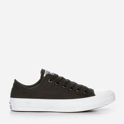 uk availability b60c6 099d1 Converse Chuck Taylor All Star Ii - Svarta 298145 feetfirst.se