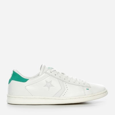 Converse Pro Leather Lp Ox - Vita 298168 feetfirst.se
