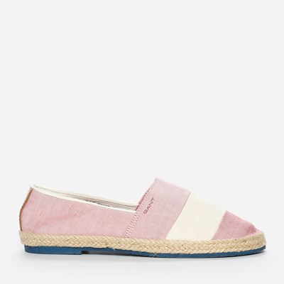 Gant Gina Wide - Rosa 298210 feetfirst.se