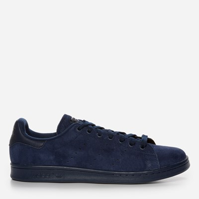 Adidas Stan Smith - Blå 298276 feetfirst.se