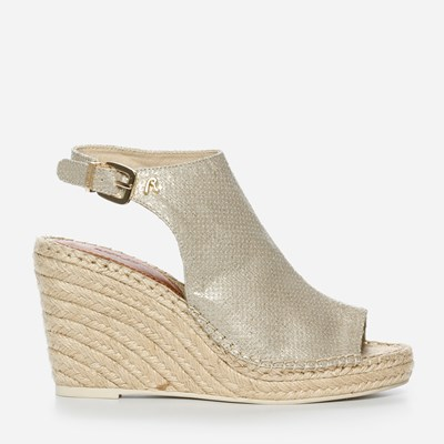Replay Selma Wedge - Beigea 299104 feetfirst.se