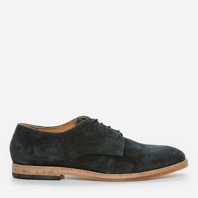 H London Hadstone Suede - Blå 299920 feetfirst.se