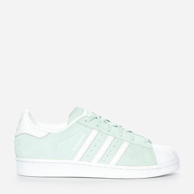 buy popular a73b8 4924f ADIDAS Superstar W - Gröna 302125 feetfirst.se