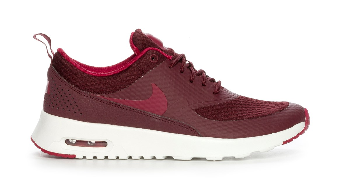 competitive price 2bc07 7ea77 ... Nike Air Max Thea - Röda 302144 feetfirst.se. Sold Out