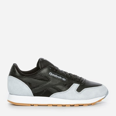 Reebok Cl Leather Spp - Svarta 302174 feetfirst.se
