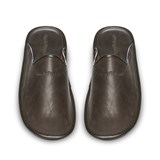 Hush Puppies Leather Slip In - Bruna 302977 feetfirst.se