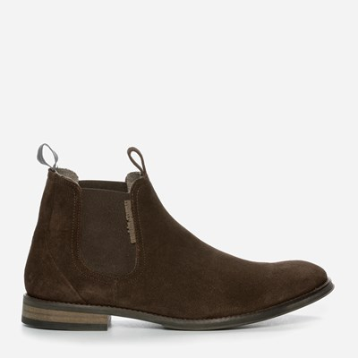 Hush Puppies Richard Chelsea - Bruna 302981 feetfirst.se