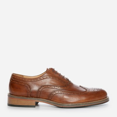 Human Scales Gerry Brogue - Bruna 303942 feetfirst.se