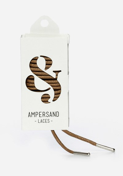 Ampersand 75 Cm Ampersand Lace Metal - Bruna 304045 feetfirst.se