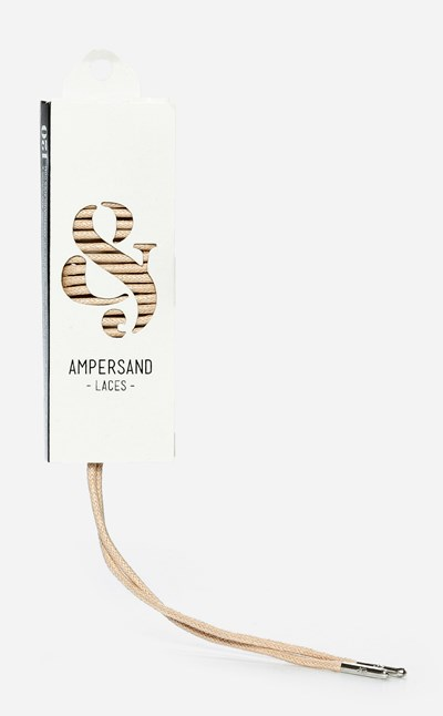 Ampersand 120 Cm Ampersand Lace Metal - Bruna 304051 feetfirst.se