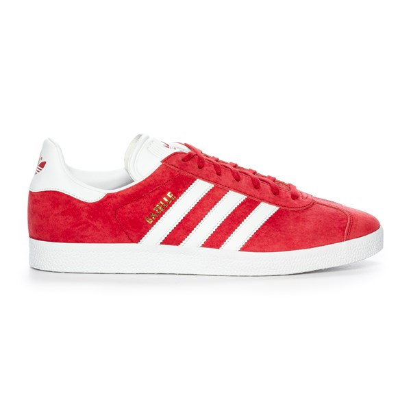 huge selection of 4c4d7 1bb93 ADIDAS Gazelle - Röda 304393 feetfirst.se