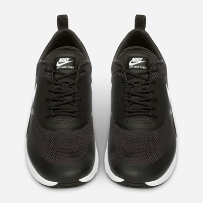 new products b70ca cdbd2 Nike Air Max Thea - Svarta 304480 feetfirst.se ...