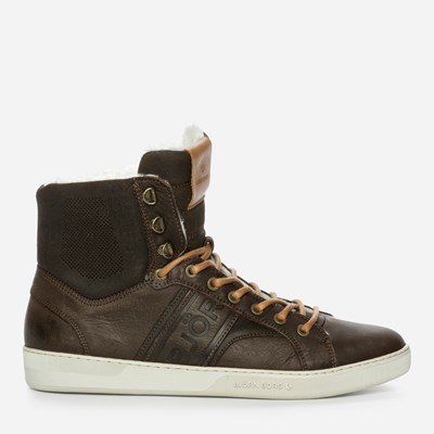 Björn Borg Texas High Fur - Bruna 305091 feetfirst.se