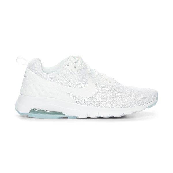 sports shoes f0026 6a5ff ... Dam Vita Uppkopplad103  new style a0fe1 4a6a0 Nike Air Max Motion - Vita  305915 feetfirst.se