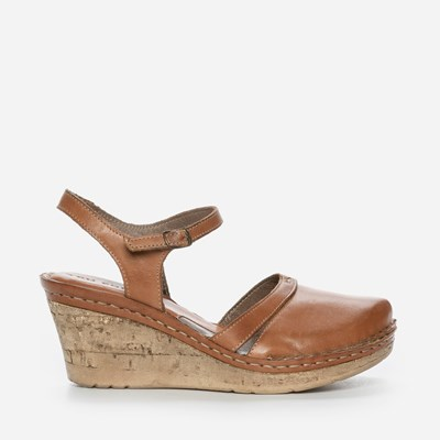 Ten Points Chiara Wedge - Bruna 305979 feetfirst.se