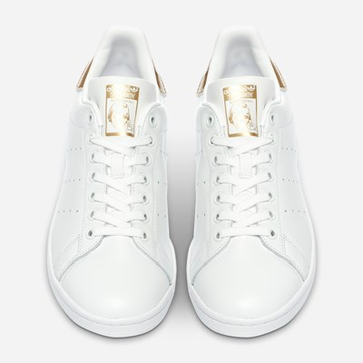 Adidas Stan Smith - Vita 306206 feetfirst.se