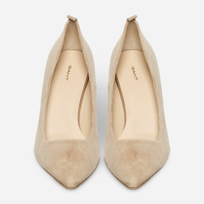 Gant Betty - Beigea 306590 feetfirst.se