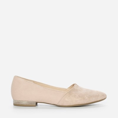 Gabor Anette V Low - Rosa 307070 feetfirst.se