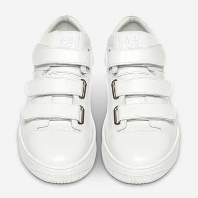 Jim Rickey  Cloud Fat Velcro - Vita 307740 feetfirst.se