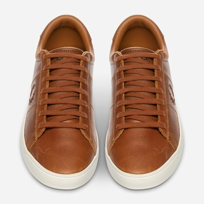 Fred Perry Spencer - Bruna 307862 feetfirst.se