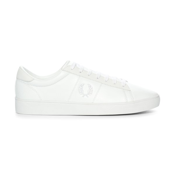 Fred Perry Spencer - Vita 307863 feetfirst.se