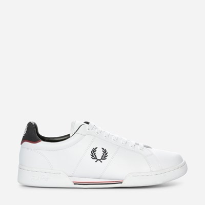 Fred Perry Woodspring - Vita 307865 feetfirst.se