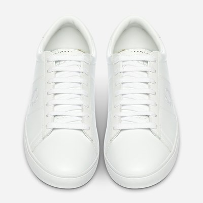 Fred Perry Spencer - Vita 307867 feetfirst.se