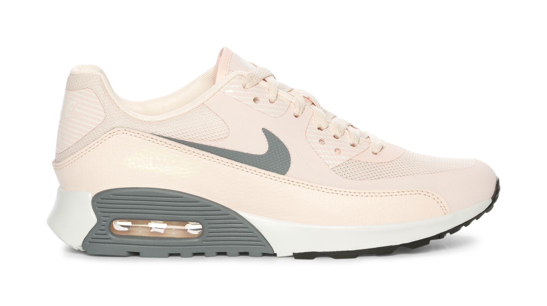 newest collection a80a4 133d0 Nike Air Max 90 Ultra - Rosa 308107 feetfirst.se