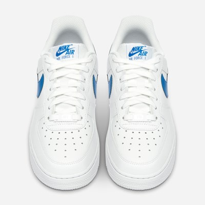 new arrival bb142 ebe48 Nike Air Force 1  07 - Vita 308109 ...