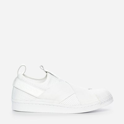 Adidas Superstar Slipon W - Vita 308171 feetfirst.se
