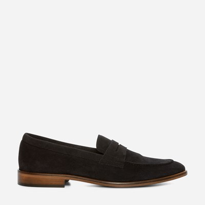 Paolo Sartori Loafer - Blå 308452 feetfirst.se