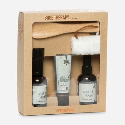 Springyard Gift Box Leather -  309236 feetfirst.se
