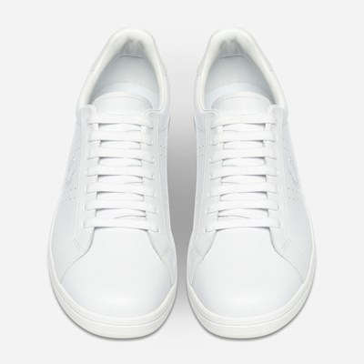 Fred Perry Parkside - Vita 309533 feetfirst.se