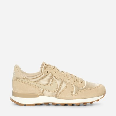 Nike Internationalist - Beigea 309784 feetfirst.se