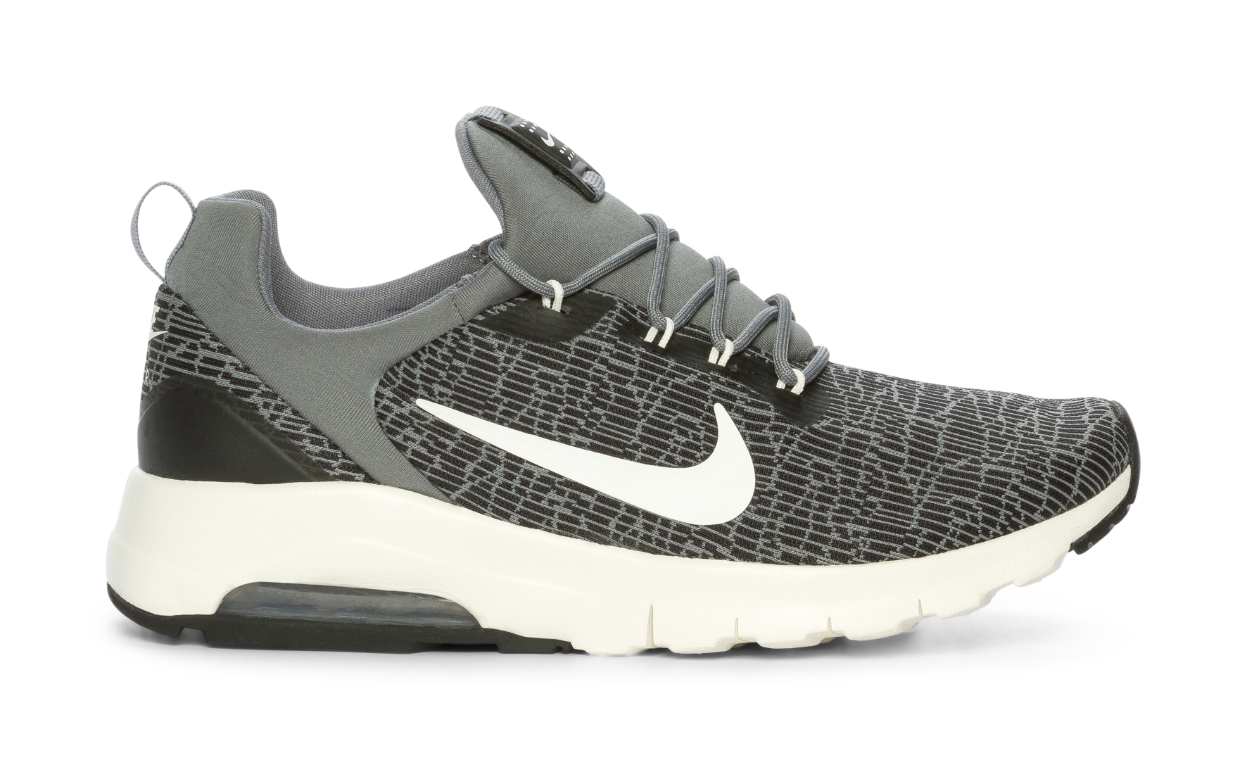new style a142c a3a60 Nike Air Max Motion Racer - Svarta 309800 feetfirst.se