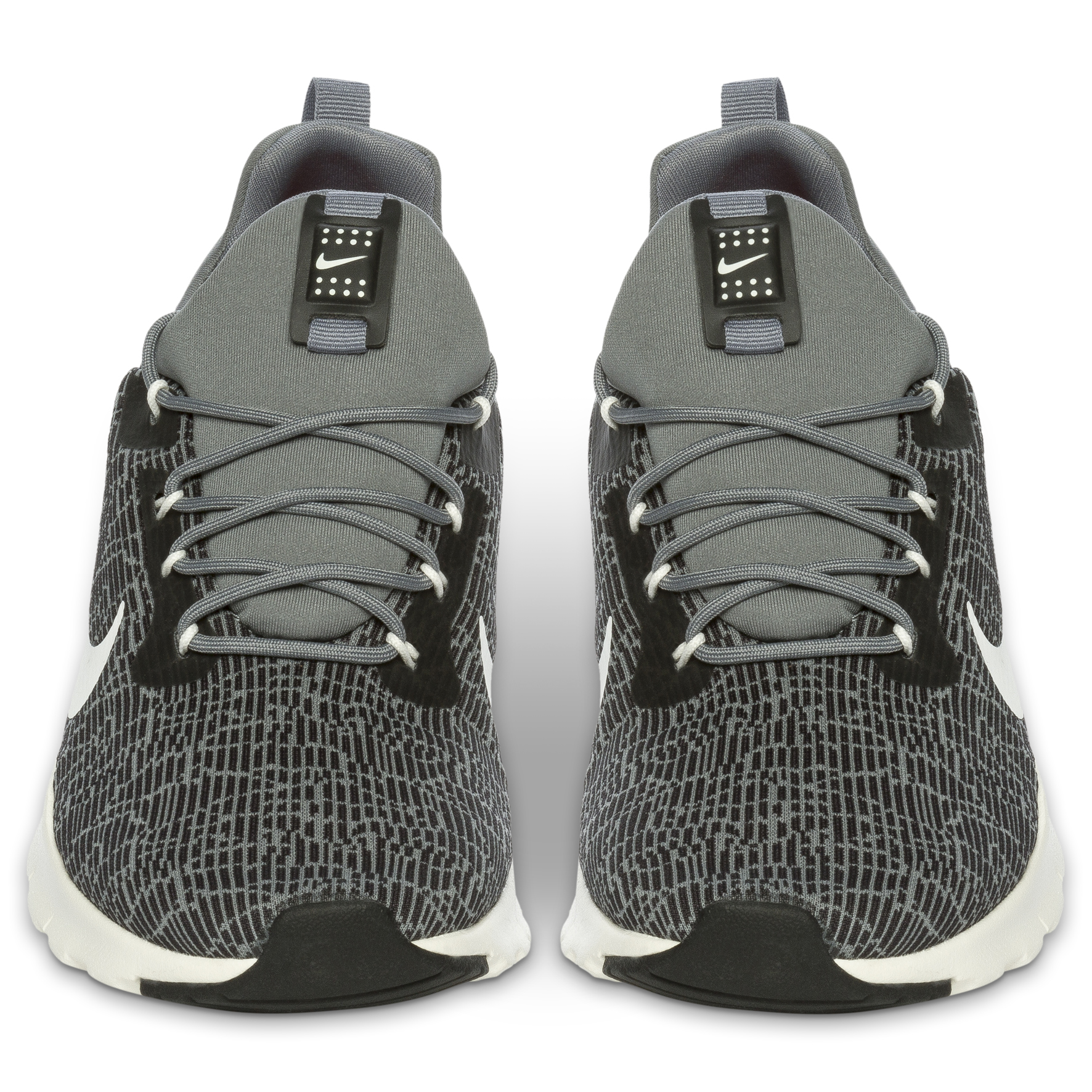 new style d8616 869c2 Nike Air Max Motion Racer - Svarta 309800 feetfirst.se