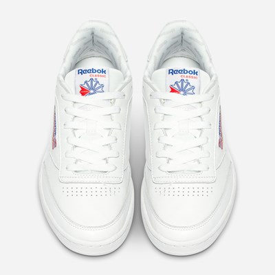 Reebok Club C 85 So - Vita 309862 feetfirst.se
