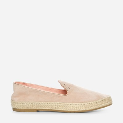 Gant Krista Slip-On Shoes - Rosa 310196 feetfirst.se