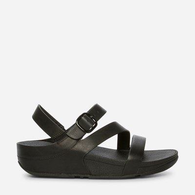Fitflop The Skinny Black - Svarta 310240 feetfirst.se