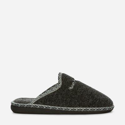 Hush Puppies Irene Slip-On - Gråa 310288 feetfirst.se