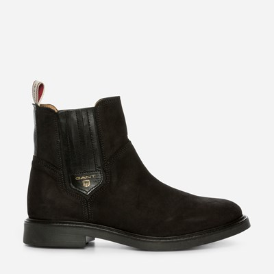 Gant Ashley - Svarta 310598 feetfirst.se