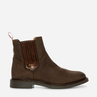 Gant Ashley - Bruna 310599 feetfirst.se