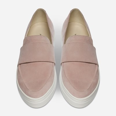 Vagabond Camille Loafer - Rosa 311006 feetfirst.se