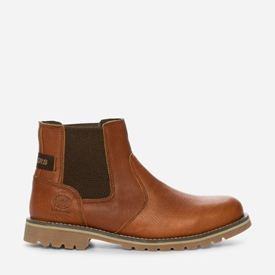 Dockers Boots Chelsea - Bruna 312077 feetfirst.se