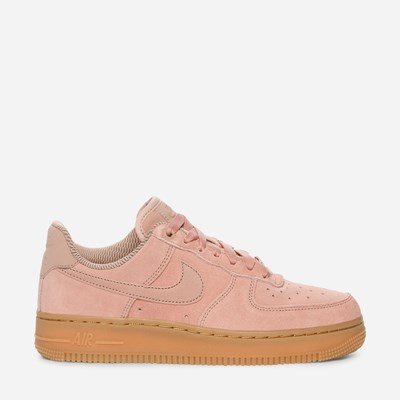 Nike Air Force 1 ´07 - Rosa 312333 feetfirst.se