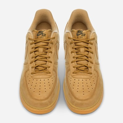 Nike Air Force 1 ´07 - Gula 312334 feetfirst.se