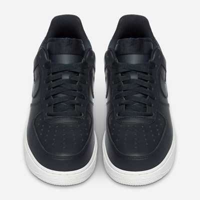 Nike Air Force 1 '07 - Blå 314005 feetfirst.se
