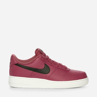 Nike Air Force 1 '07 - Röda 314006 feetfirst.se