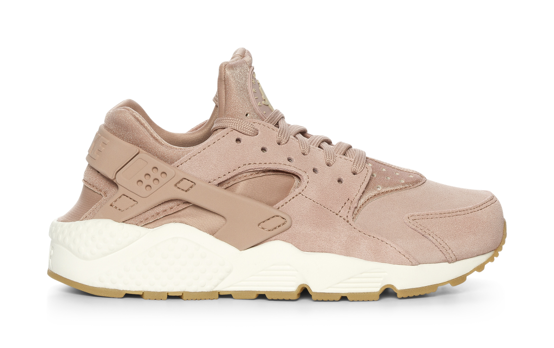 cheap for discount f52b6 53337 Nike Air Huarache Run Sd - Rosa 314044 feetfirst.se
